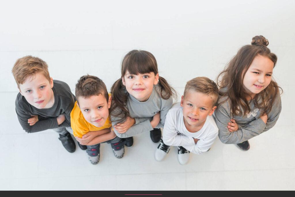 Altersgerechte Aufgaben für Kinder 1