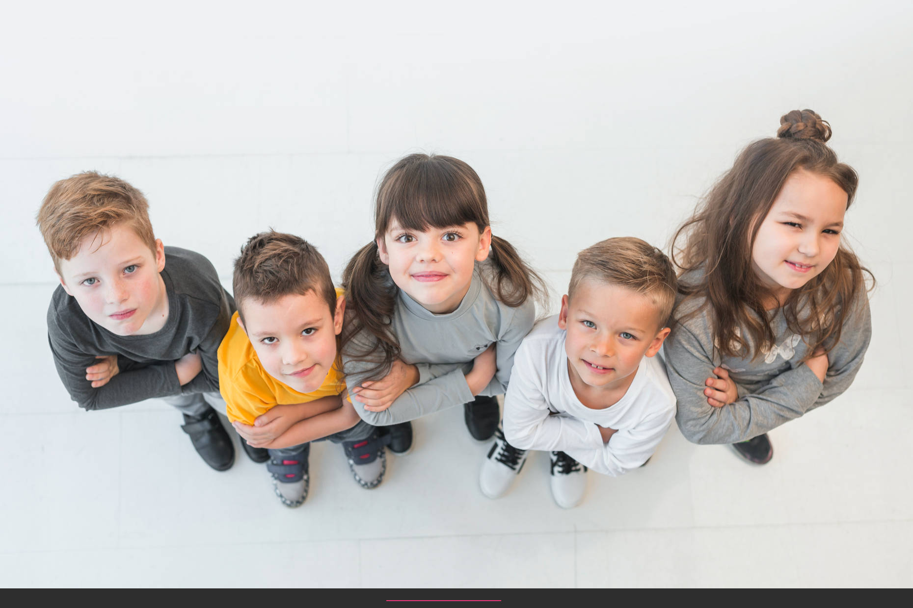 Altersgerechte Aufgaben für Kinder 6