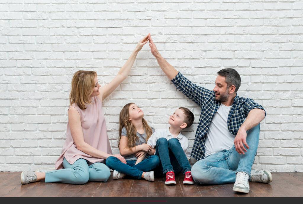 Ordnung schaffen leicht gemacht - Tipps für die ganze Familie 1