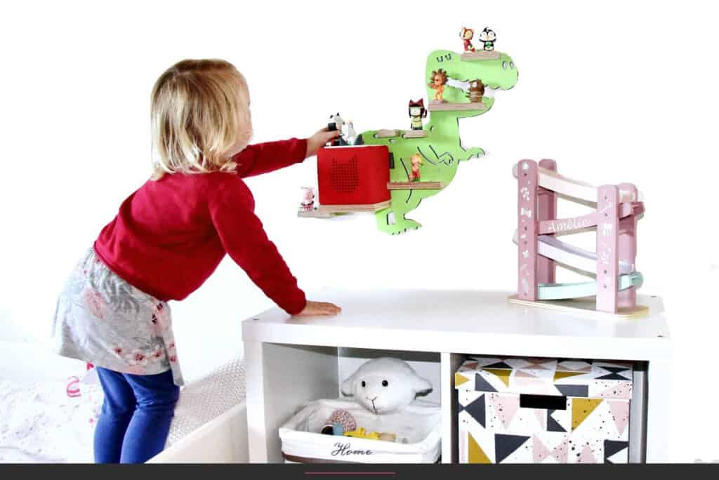 Ordnung halten mit Kindern - Von klein an aufräumen lernen 1