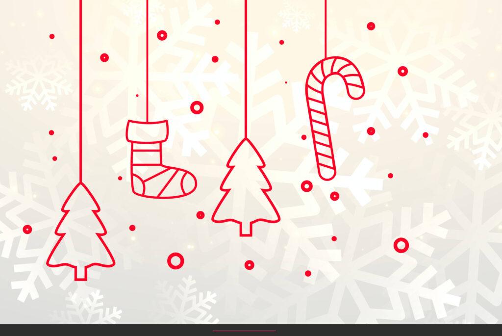 Christmashacks - Weihnachtsdekoration sinnvoll einlagern 10