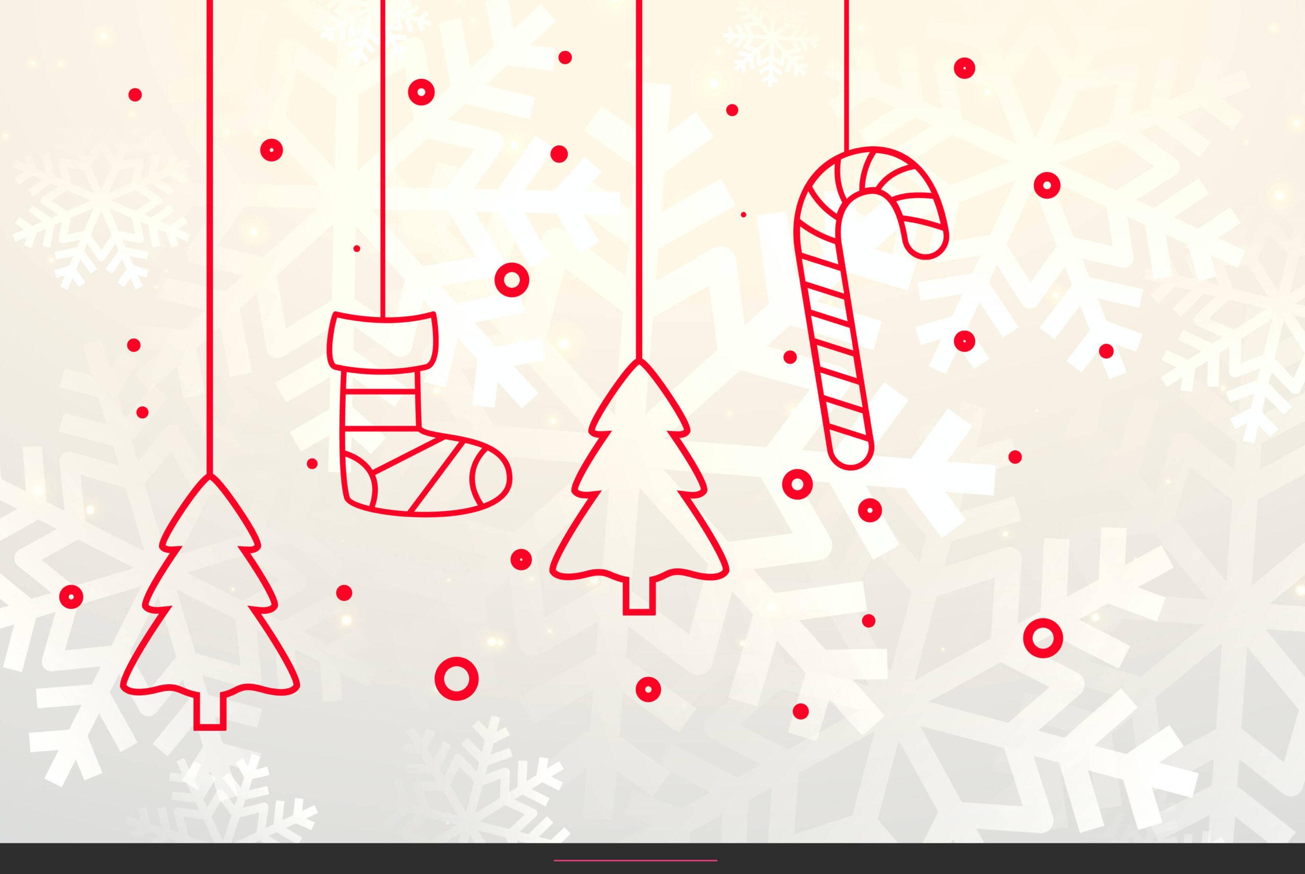 Christmashacks - Weihnachtsdekoration sinnvoll einlagern 2