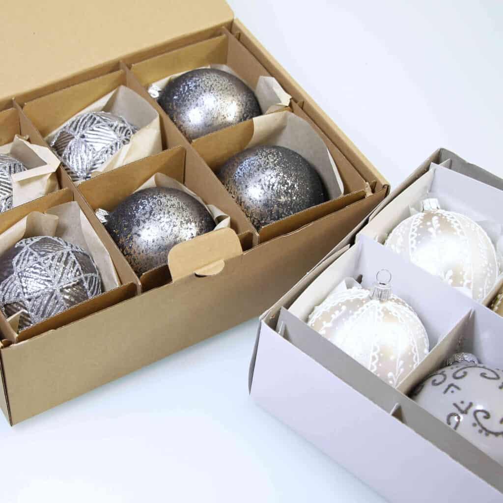 Christmashacks - Weihnachtsdekoration sinnvoll einlagern 5