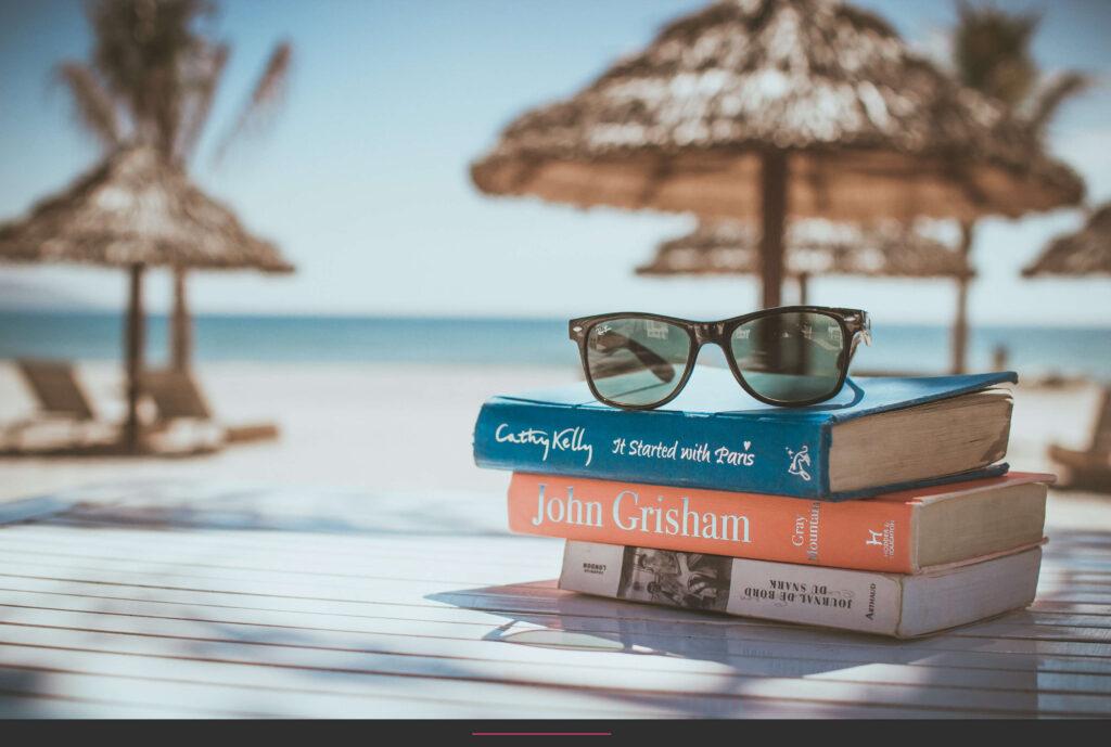 Stressfrei in den Urlaub 1