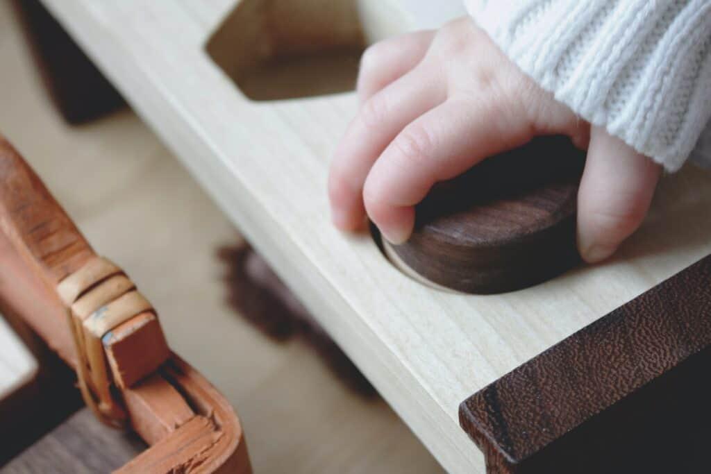 Montessori - Der Schlüssel zur Welt 1