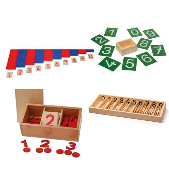 Montessori - Der Schlüssel zur Welt 2